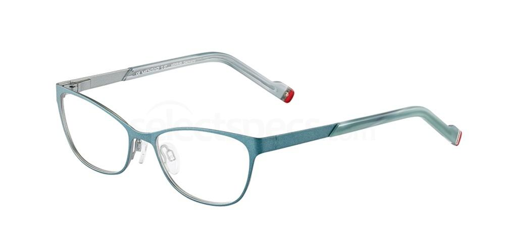1740 13356 Glasses, MENRAD Eyewear