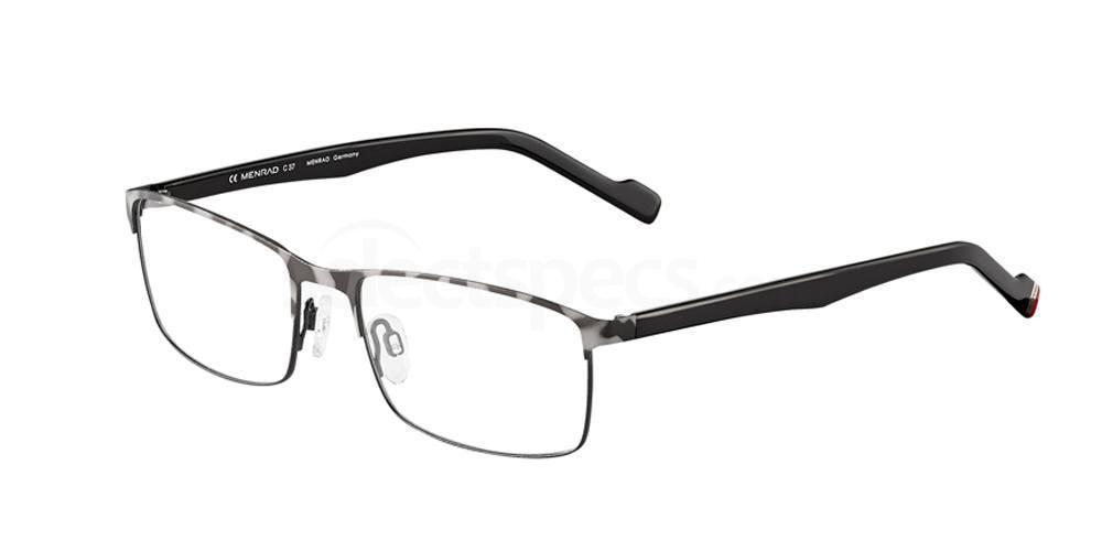 1743 13357 Glasses, MENRAD Eyewear