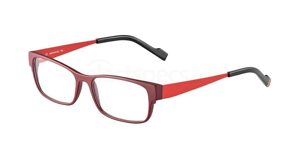 210 16034 Glasses, MENRAD Eyewear