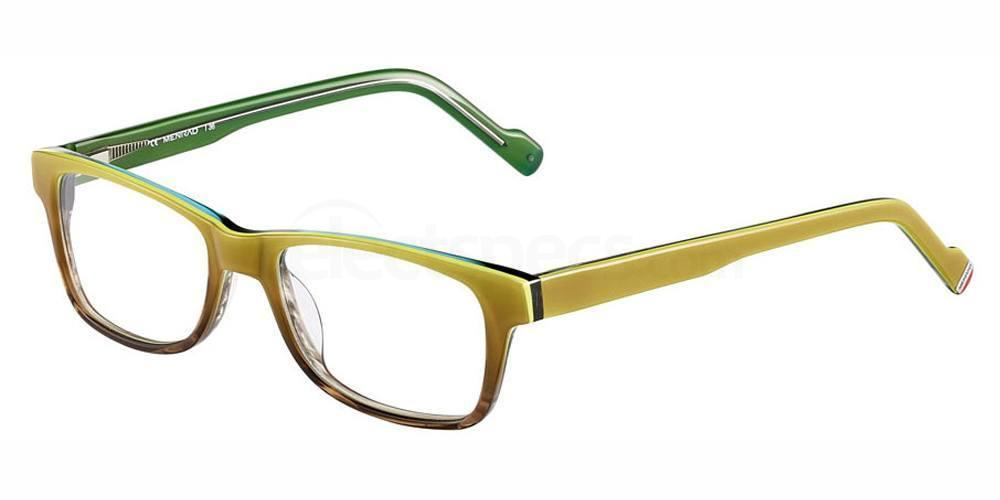 4002 11043 Glasses, MENRAD Eyewear