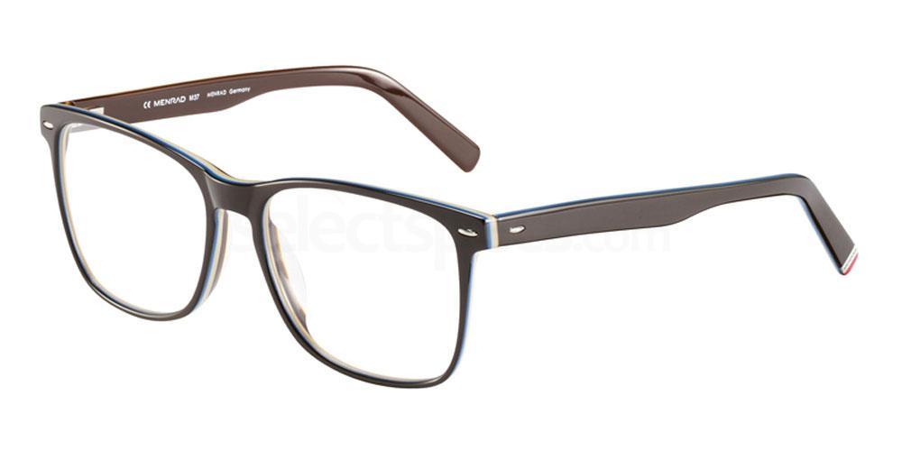 6966 11403 Glasses, MENRAD Eyewear