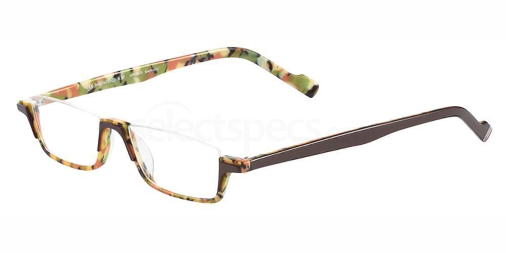 4033 11508 Glasses, MENRAD Eyewear