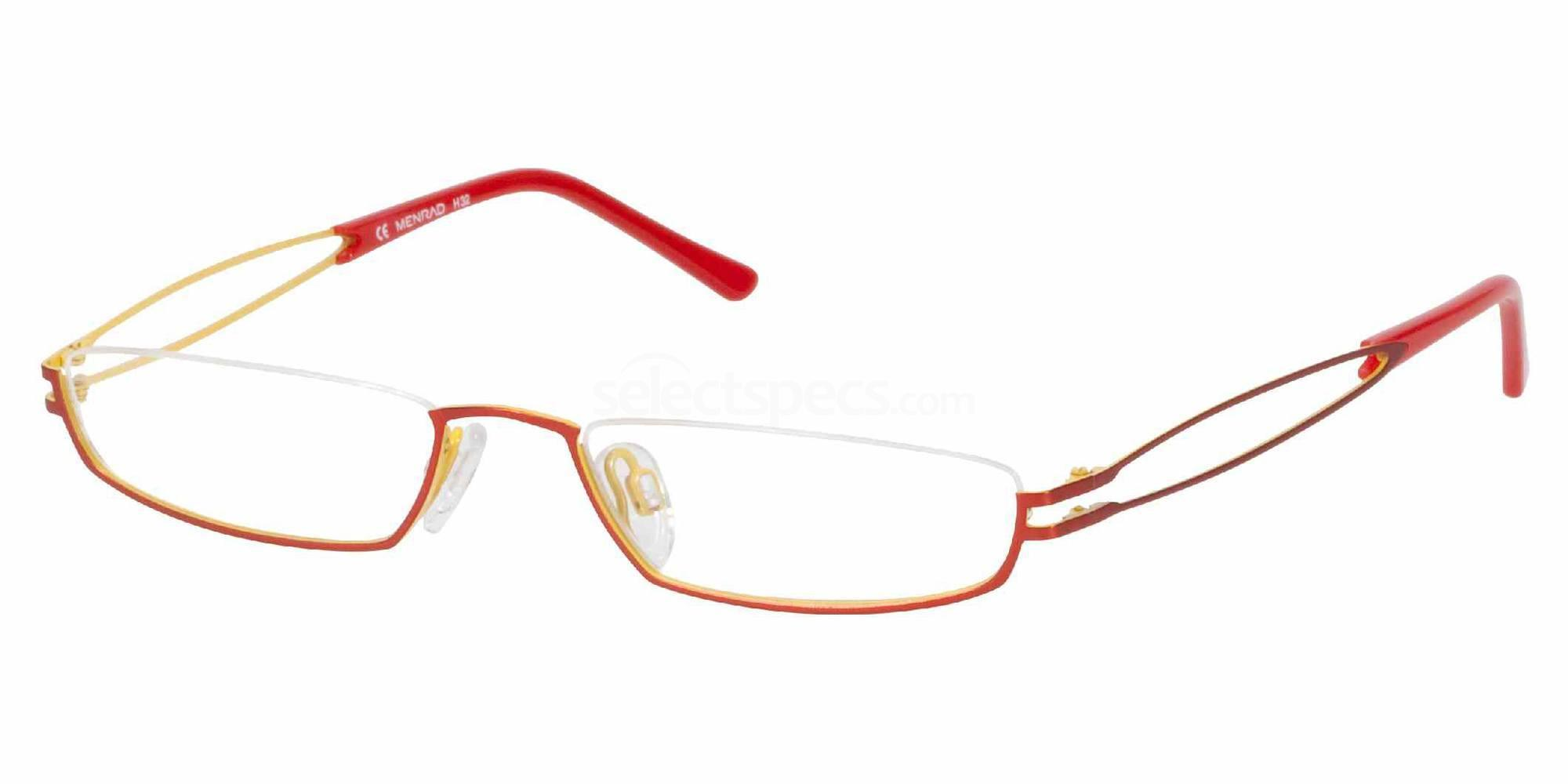 1482 13222 Glasses, MENRAD Eyewear
