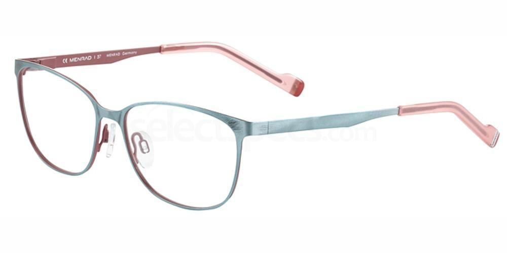 1760 13360 Glasses, MENRAD Eyewear