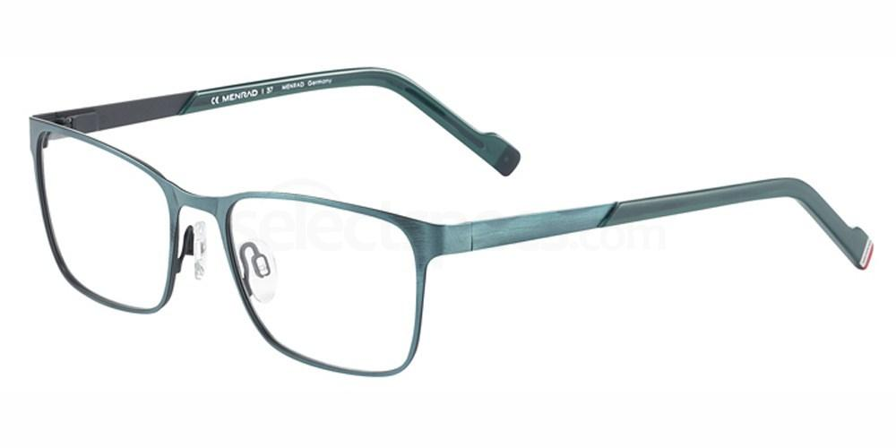 1764 13361 Glasses, MENRAD Eyewear