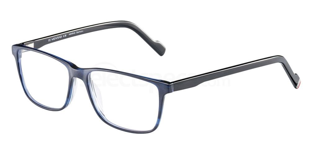 6653 11067 Glasses, MENRAD Eyewear