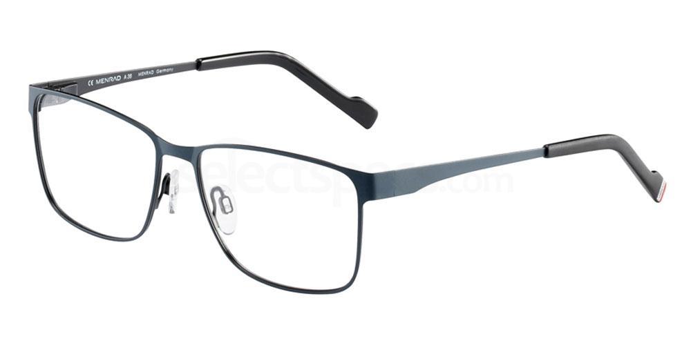 1773 13375 Glasses, MENRAD Eyewear