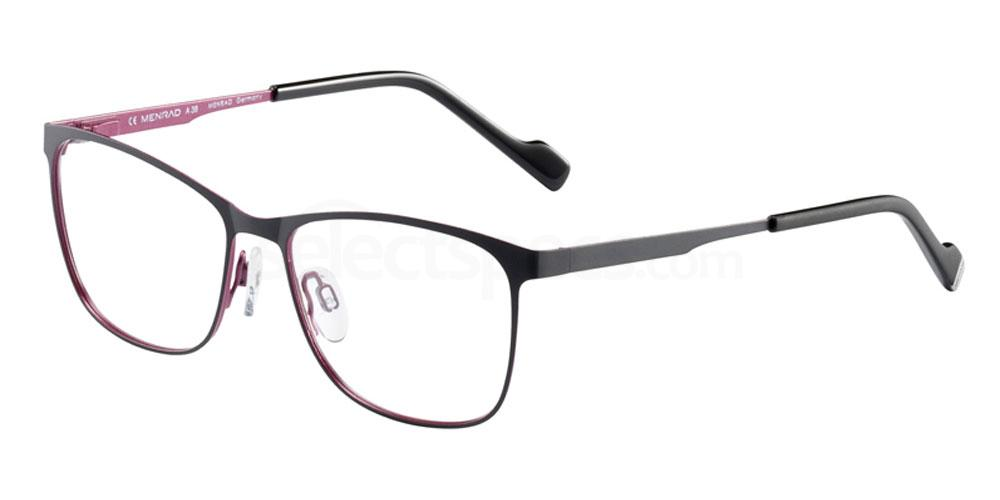 1782 13376 Glasses, MENRAD Eyewear