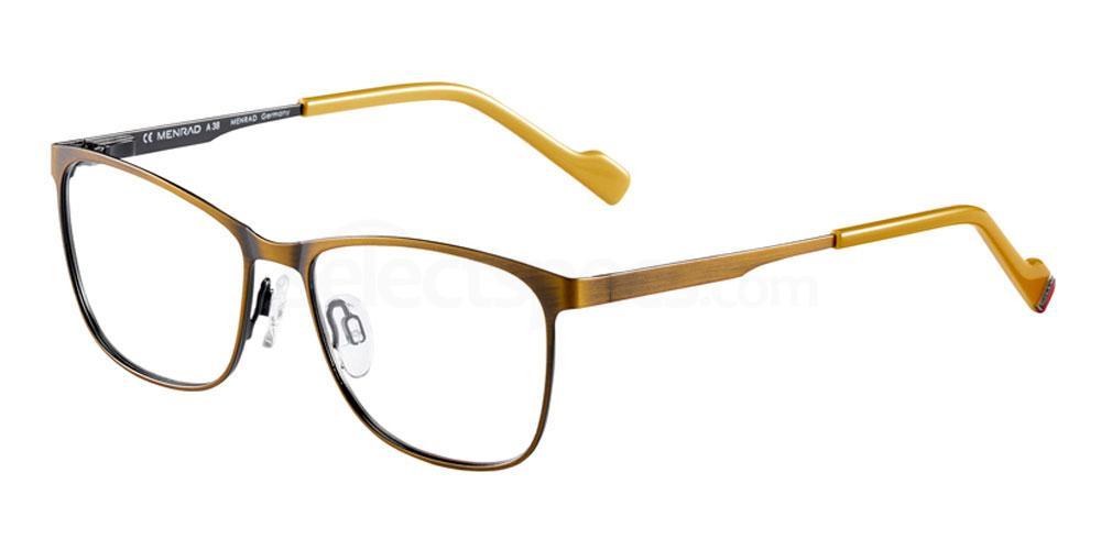 1784 13376 Glasses, MENRAD Eyewear