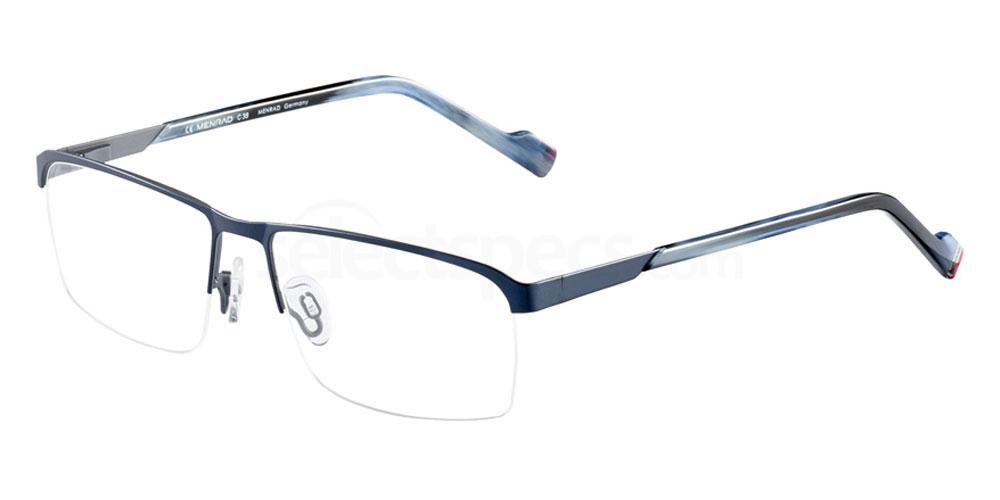 1785 13377 Glasses, MENRAD Eyewear