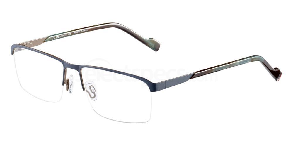 1786 13377 Glasses, MENRAD Eyewear