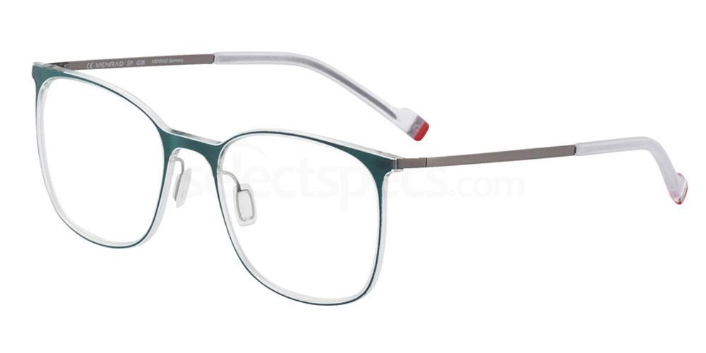 4100 16039 Glasses, MENRAD Eyewear