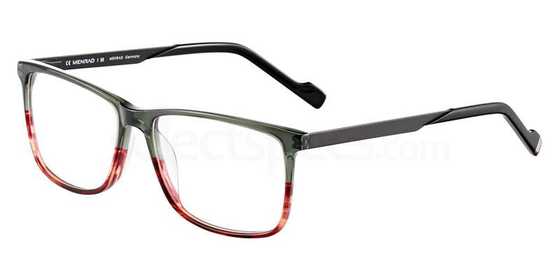 4390 12007 Glasses, MENRAD Eyewear