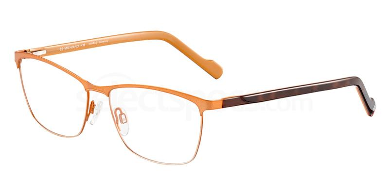 1791 13378 Glasses, MENRAD Eyewear