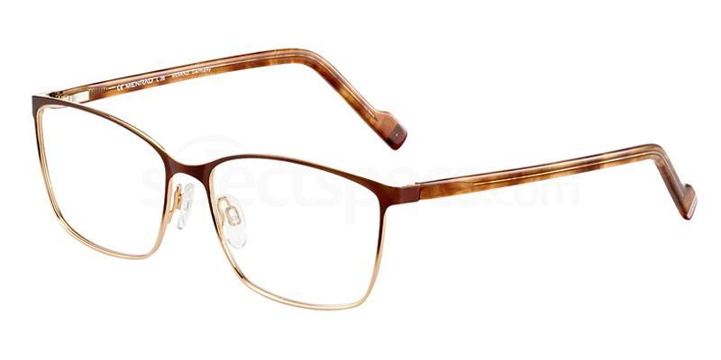 1802 13382 Glasses, MENRAD Eyewear