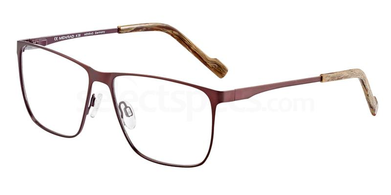 1805 13385 Glasses, MENRAD Eyewear
