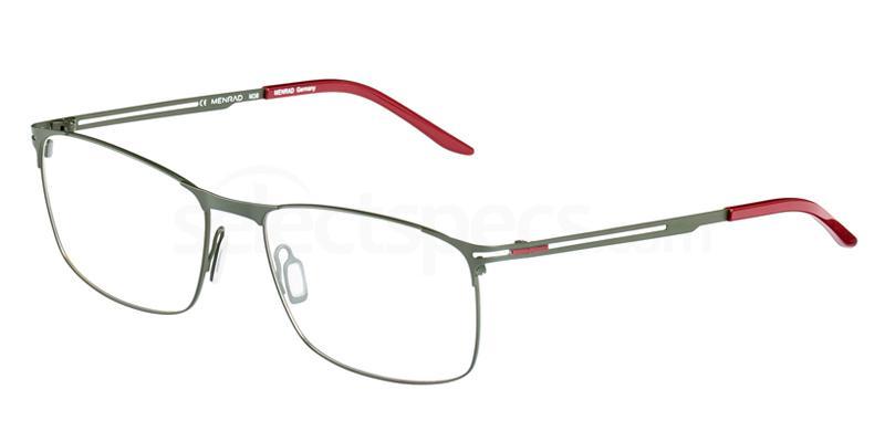 4100 14117 Glasses, MENRAD Eyewear