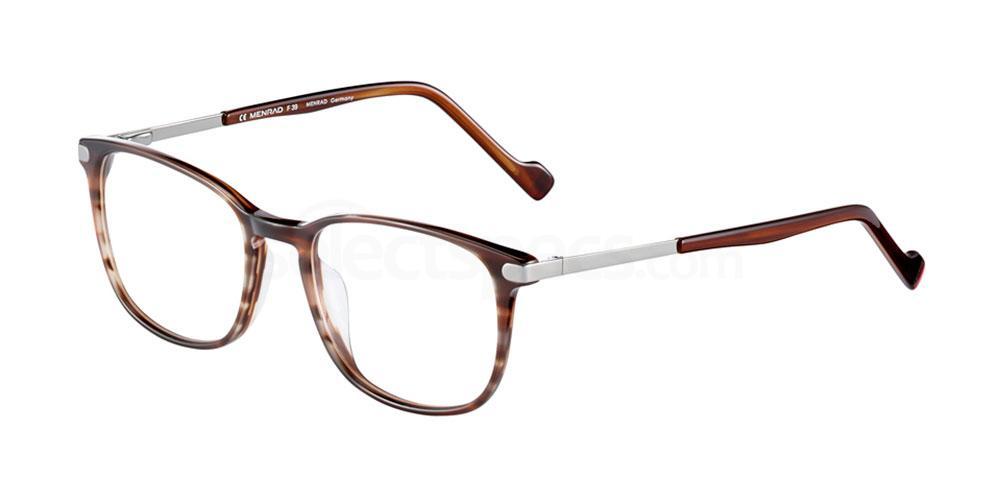 4404 12009 Glasses, MENRAD Eyewear
