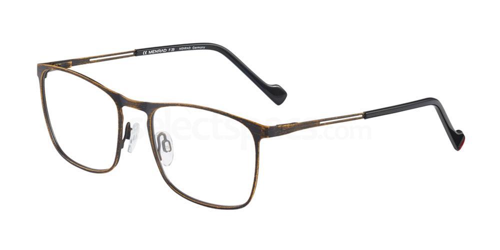 1826 13387 Glasses, MENRAD Eyewear