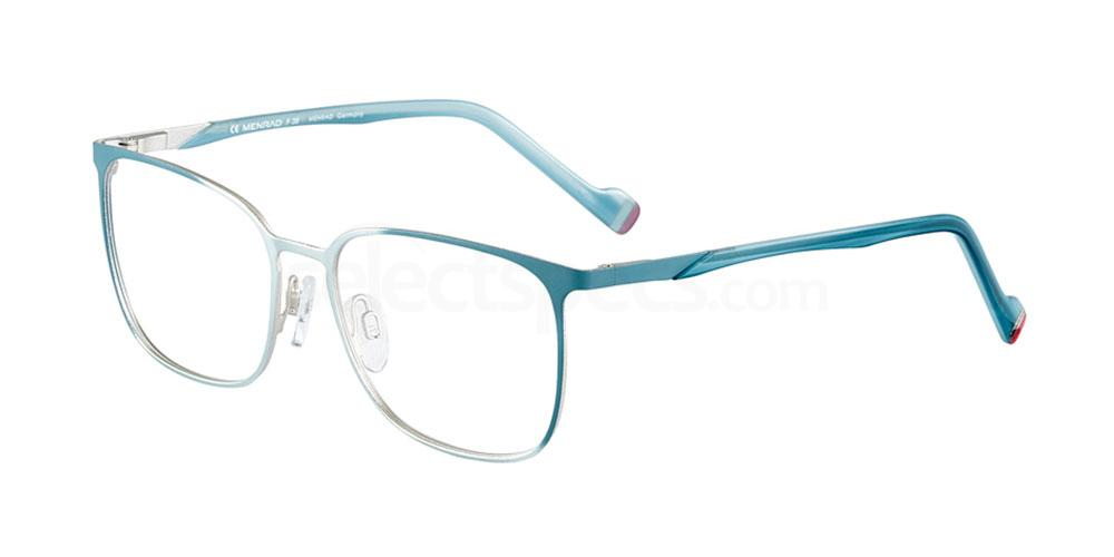 1817 13390 Glasses, MENRAD Eyewear