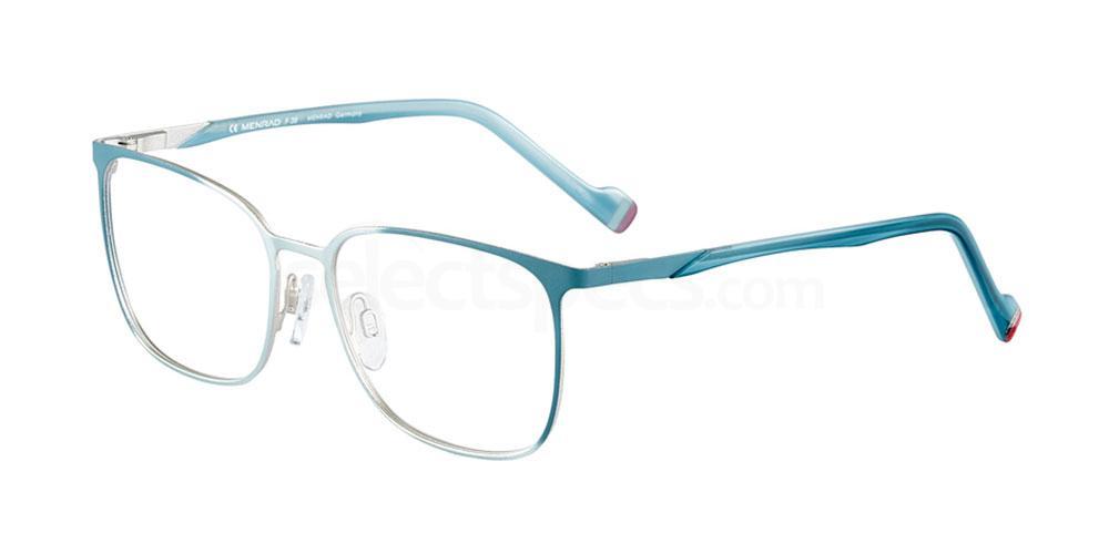 1817 13390 Glasses, MENRAD Eyewear
