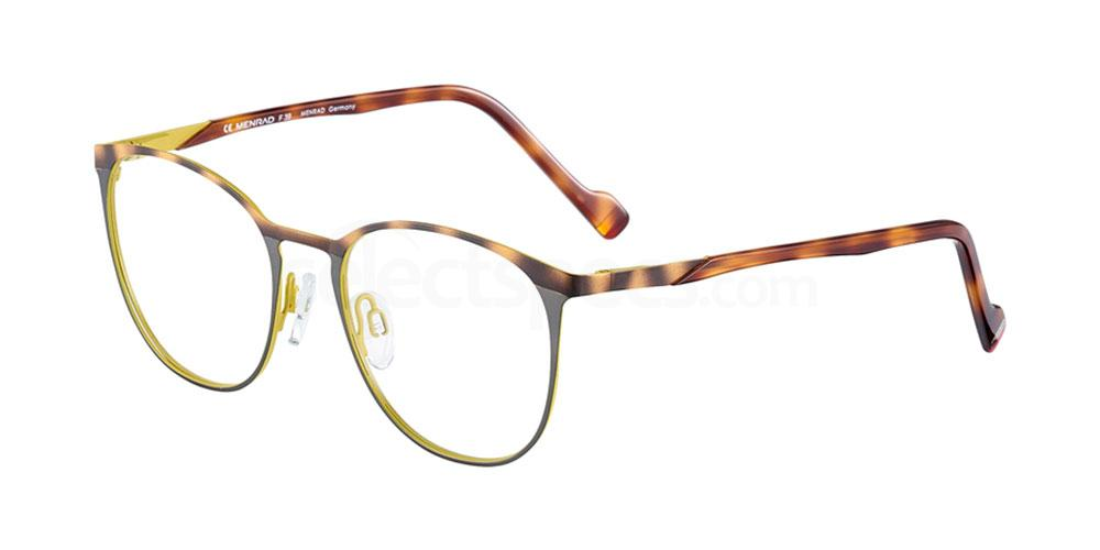 1816 13392 Glasses, MENRAD Eyewear