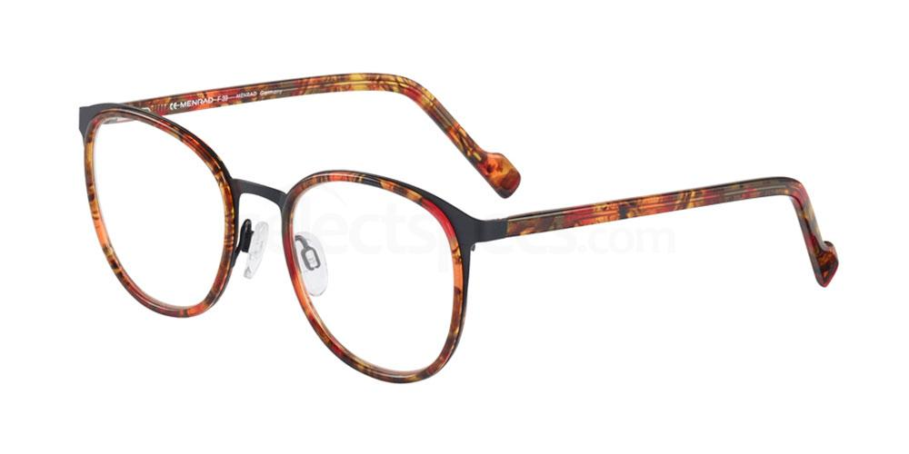 4377 13394 Glasses, MENRAD Eyewear