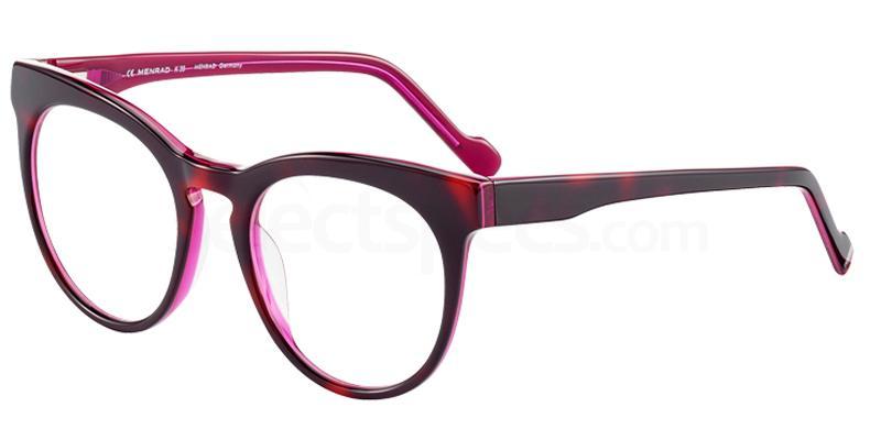 4133 11086 Glasses, MENRAD Eyewear