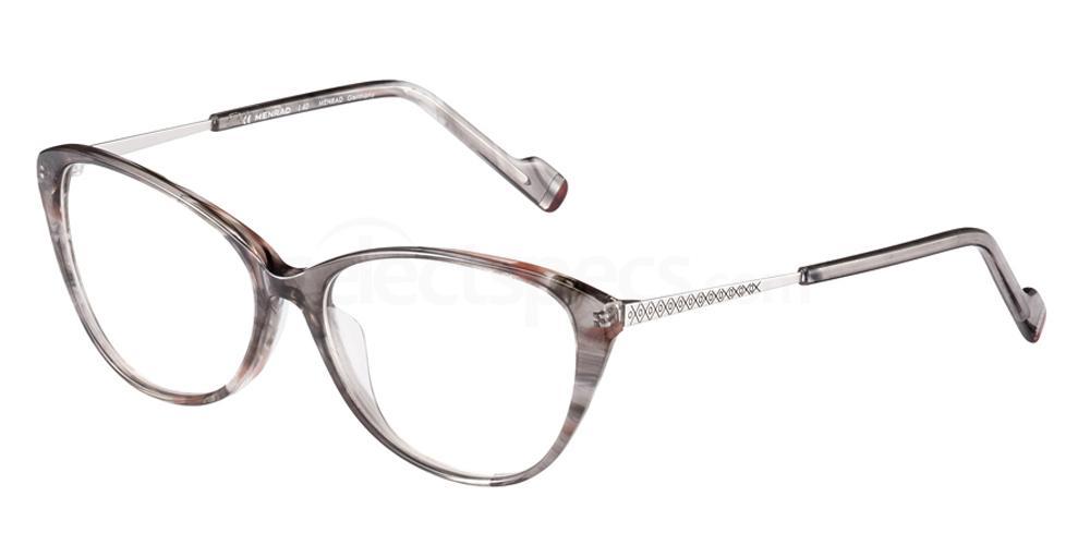 4629 12026 Glasses, MENRAD Eyewear