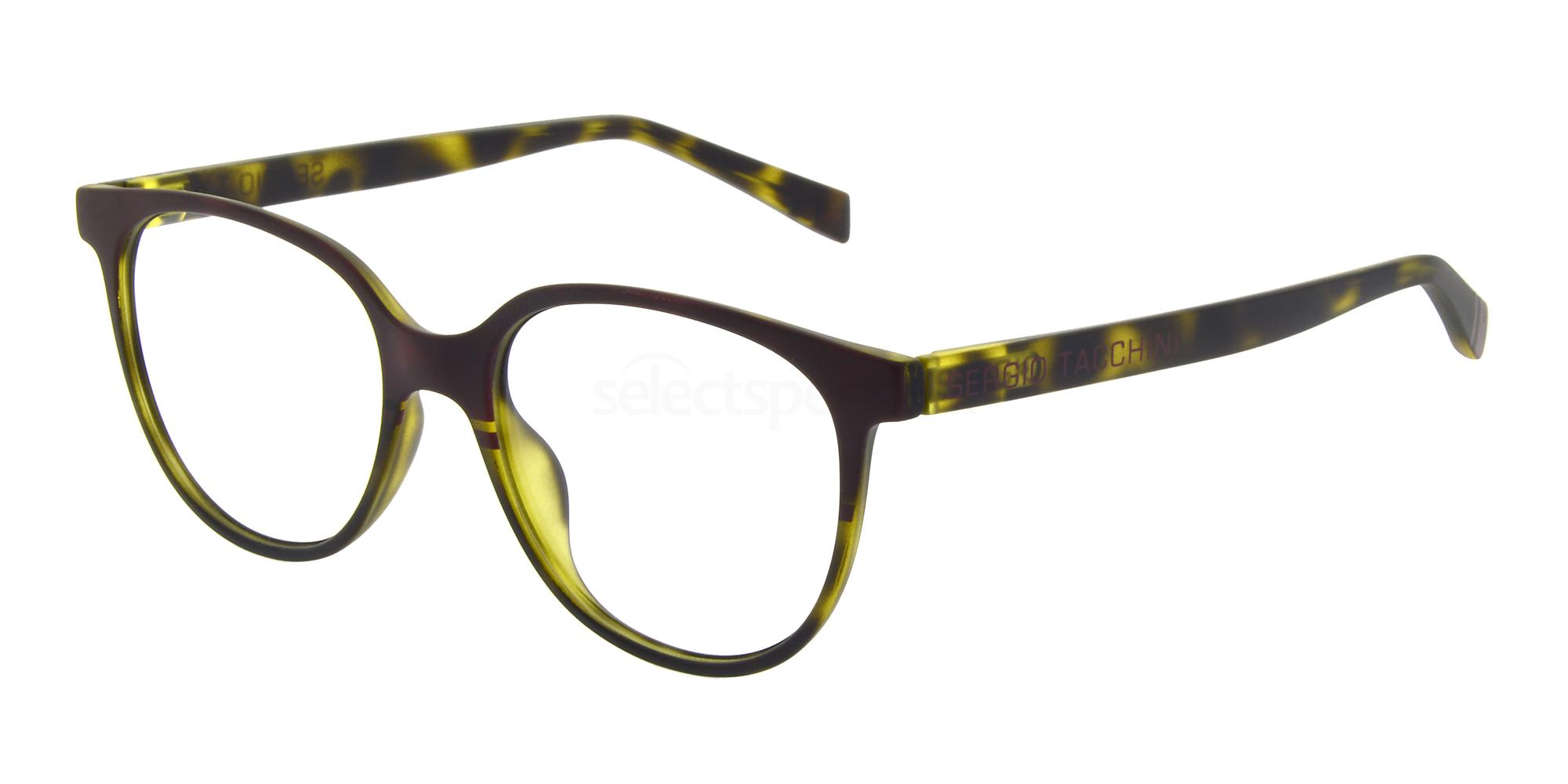 402 ST1006 Glasses, Sergio Tacchini