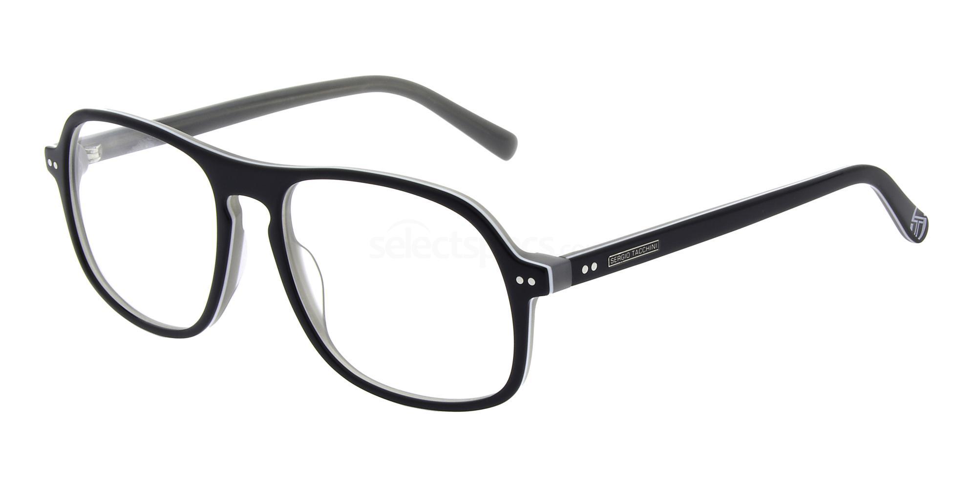 002 ST1012 Glasses, Sergio Tacchini