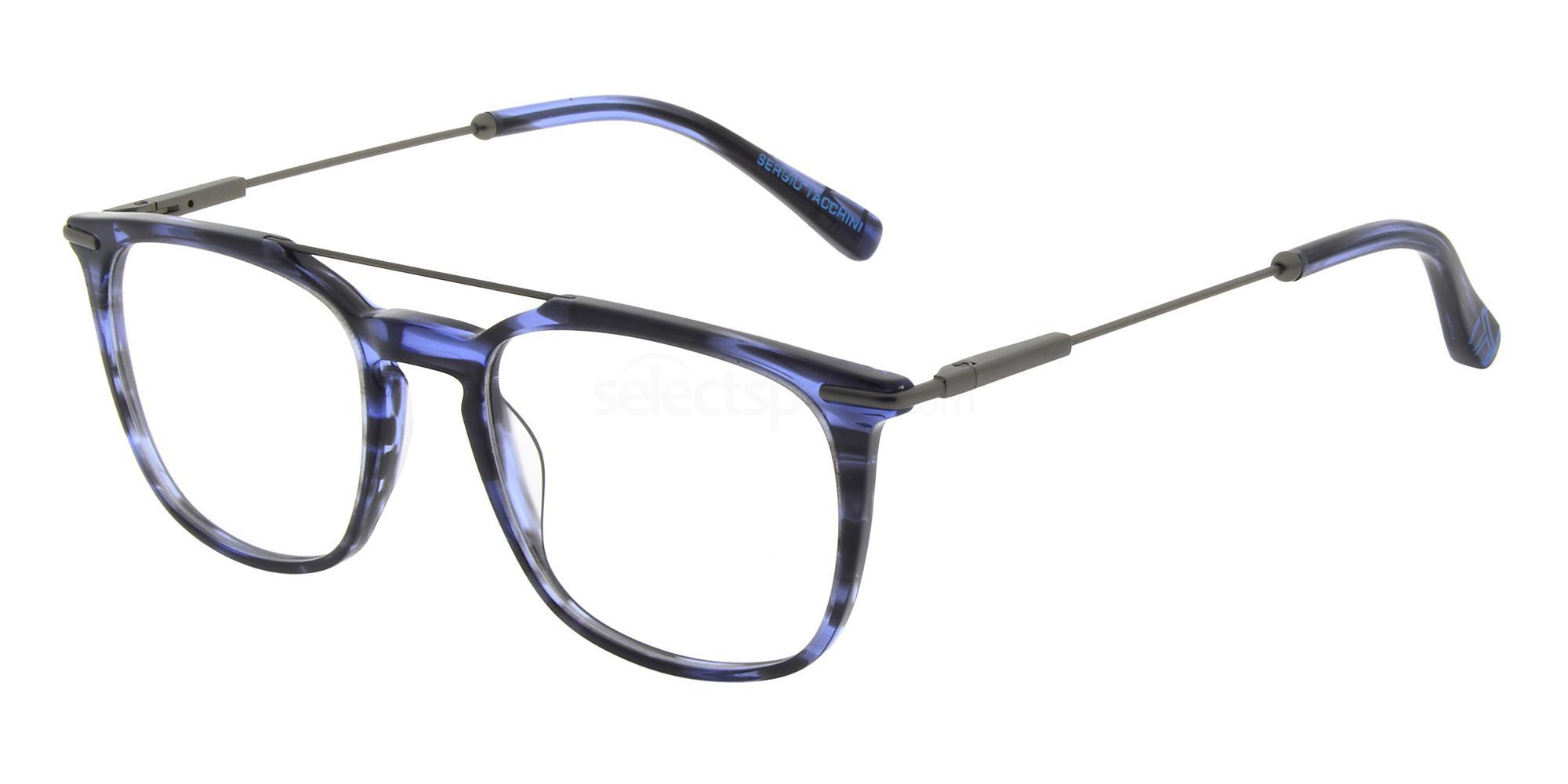 604 ST1014 Glasses, Sergio Tacchini