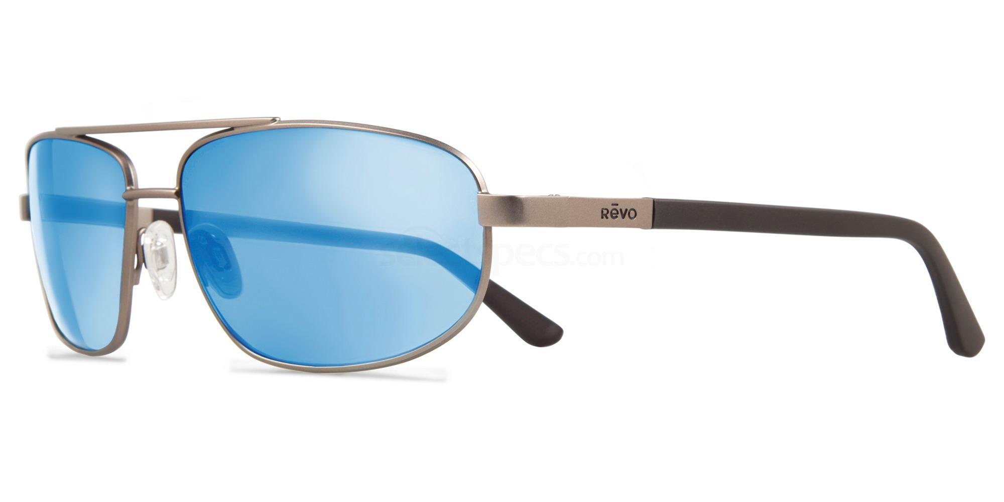 00BL Nash - 351013 Sunglasses, Revo