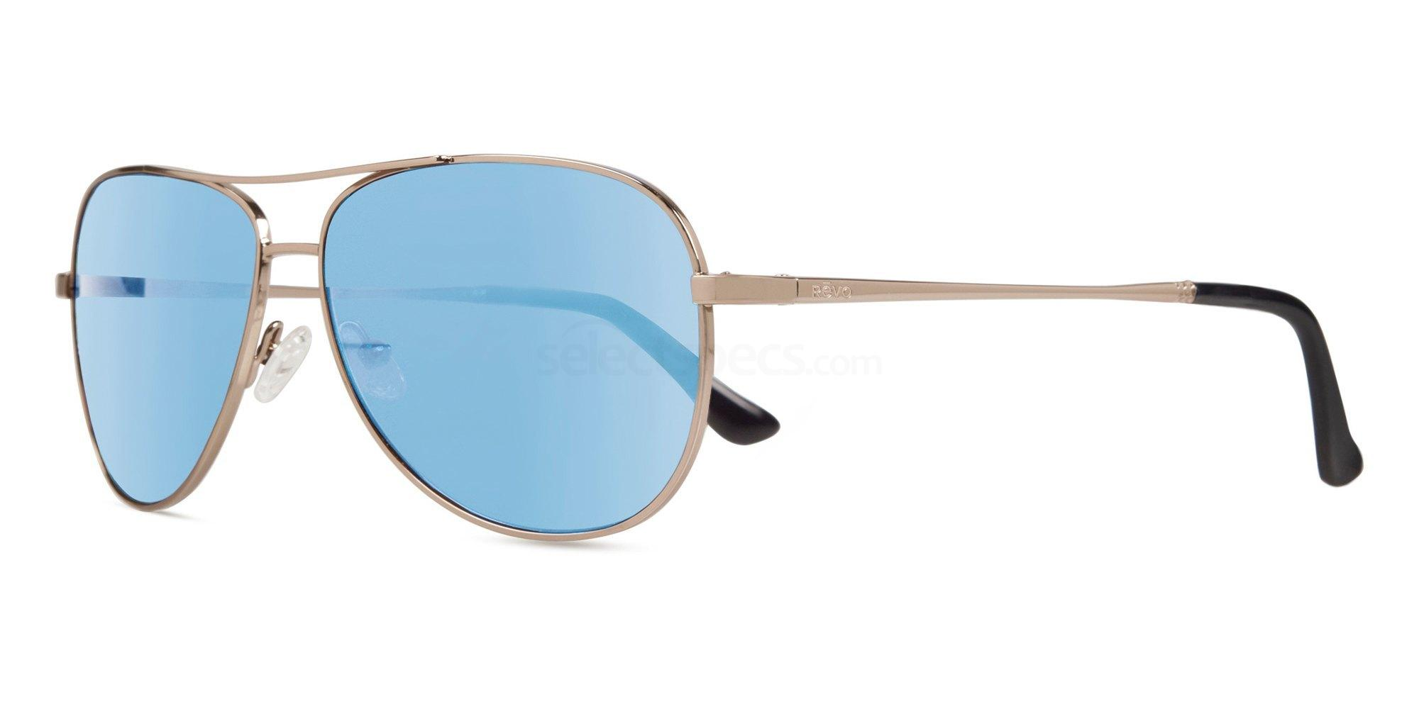 00BL Relay - 351014 Sunglasses, Revo