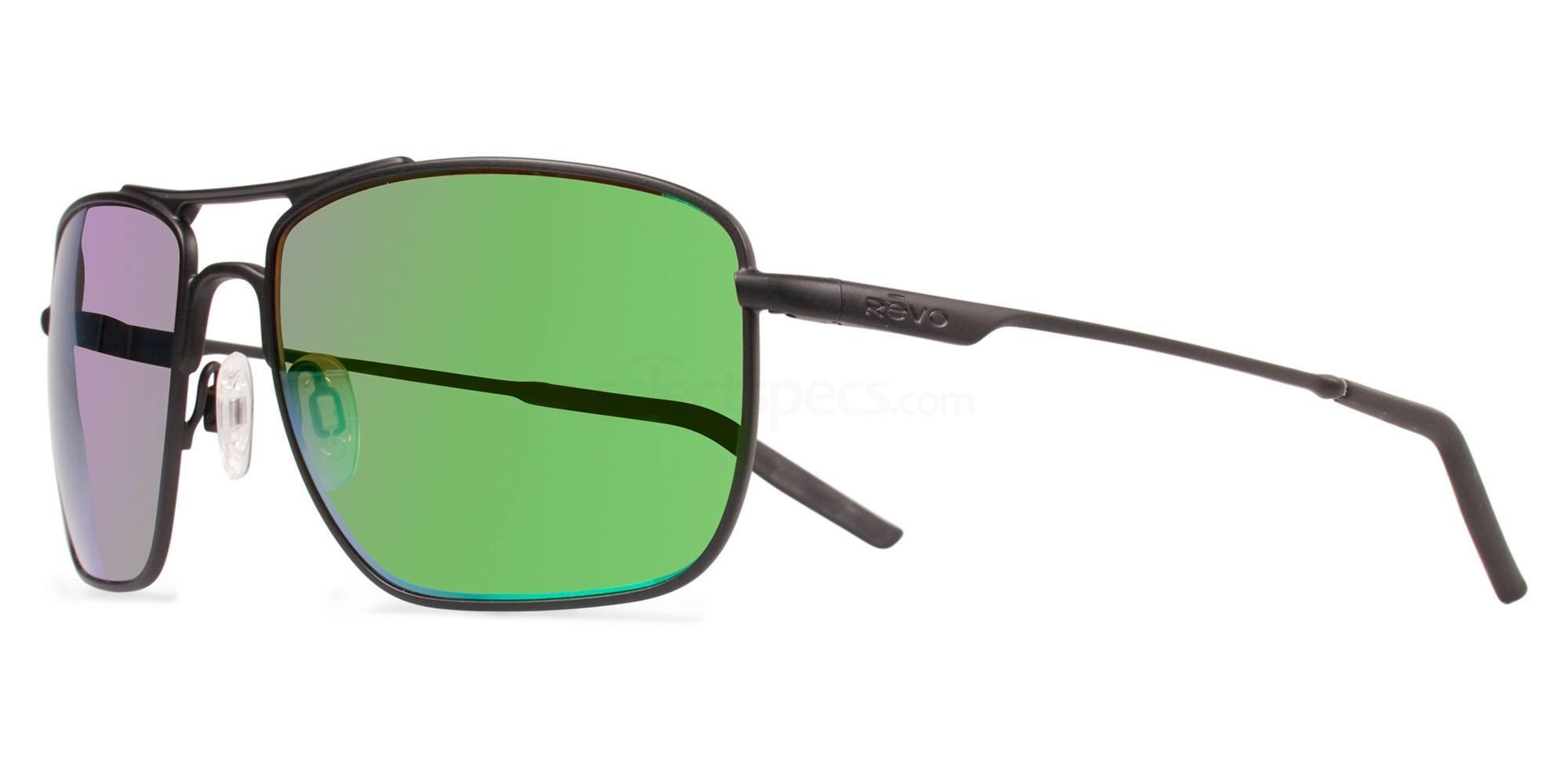 01GN Groundspeed - 353089 Sunglasses, Revo