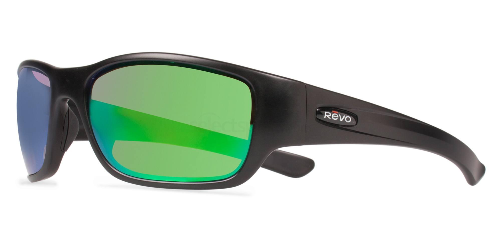 01GN Heading - 354058 Sunglasses, Revo