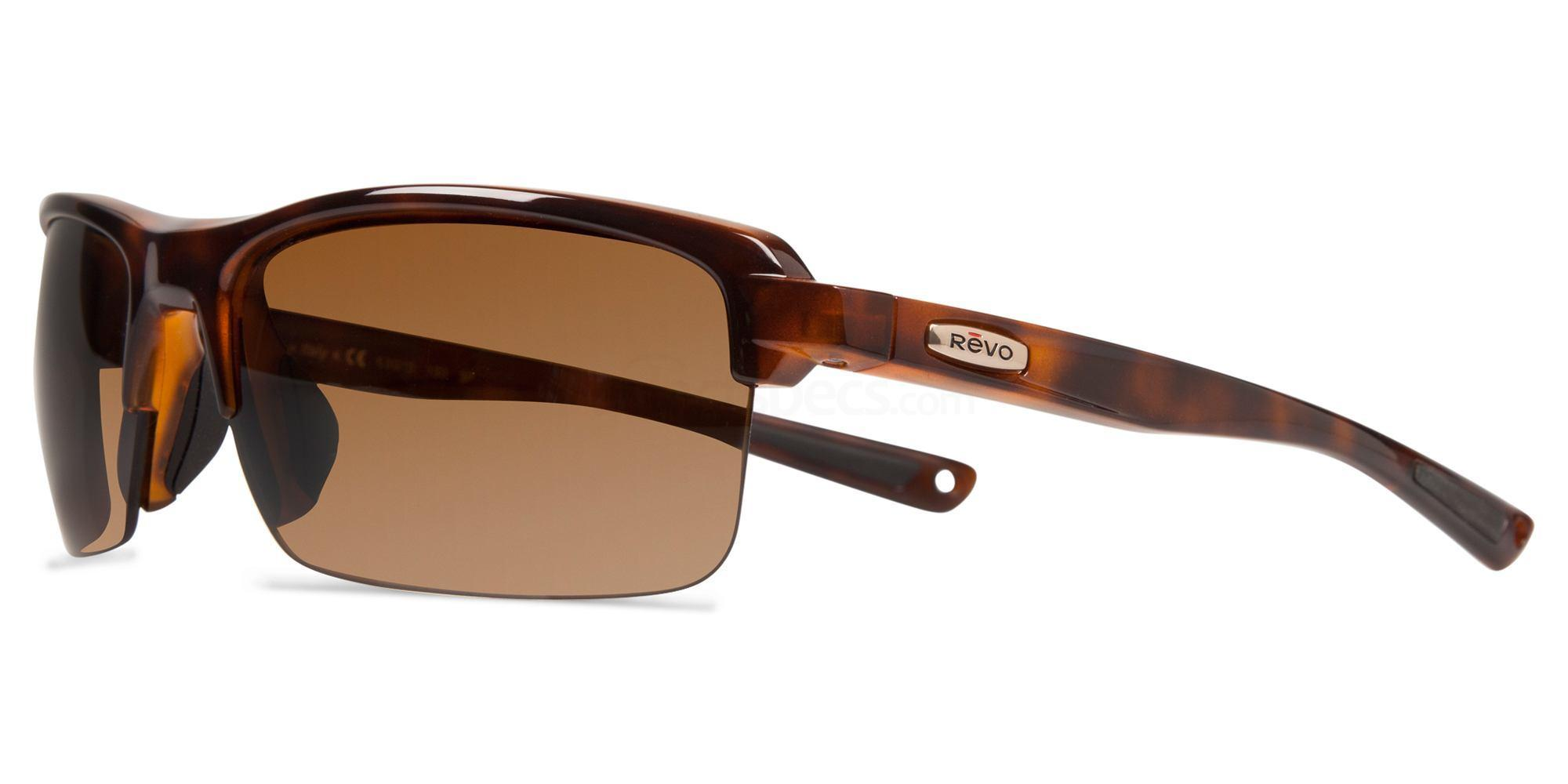 04 Crux N - RE4066 Sunglasses, Revo