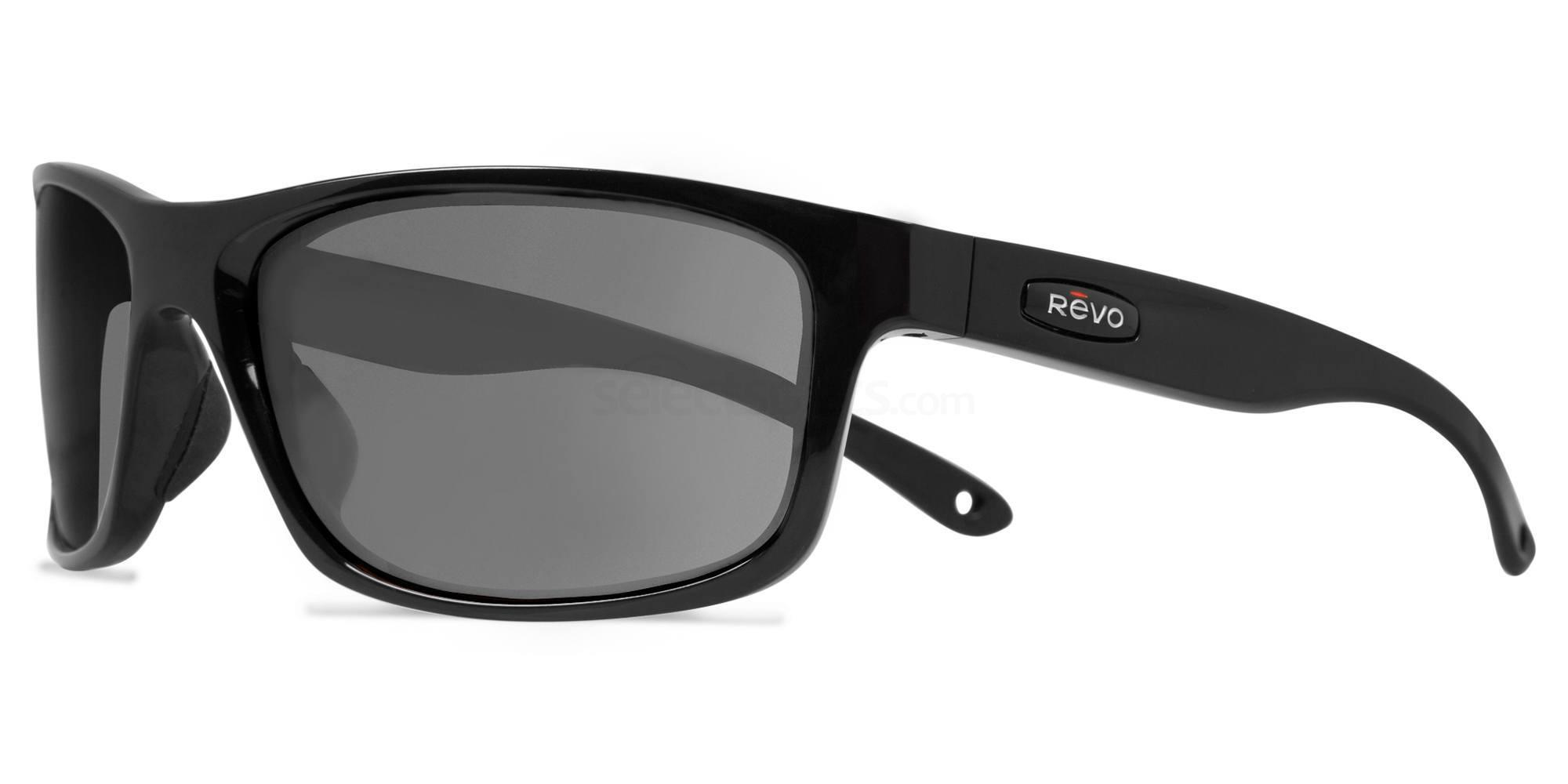 01GY Harness - 354071 Sunglasses, Revo