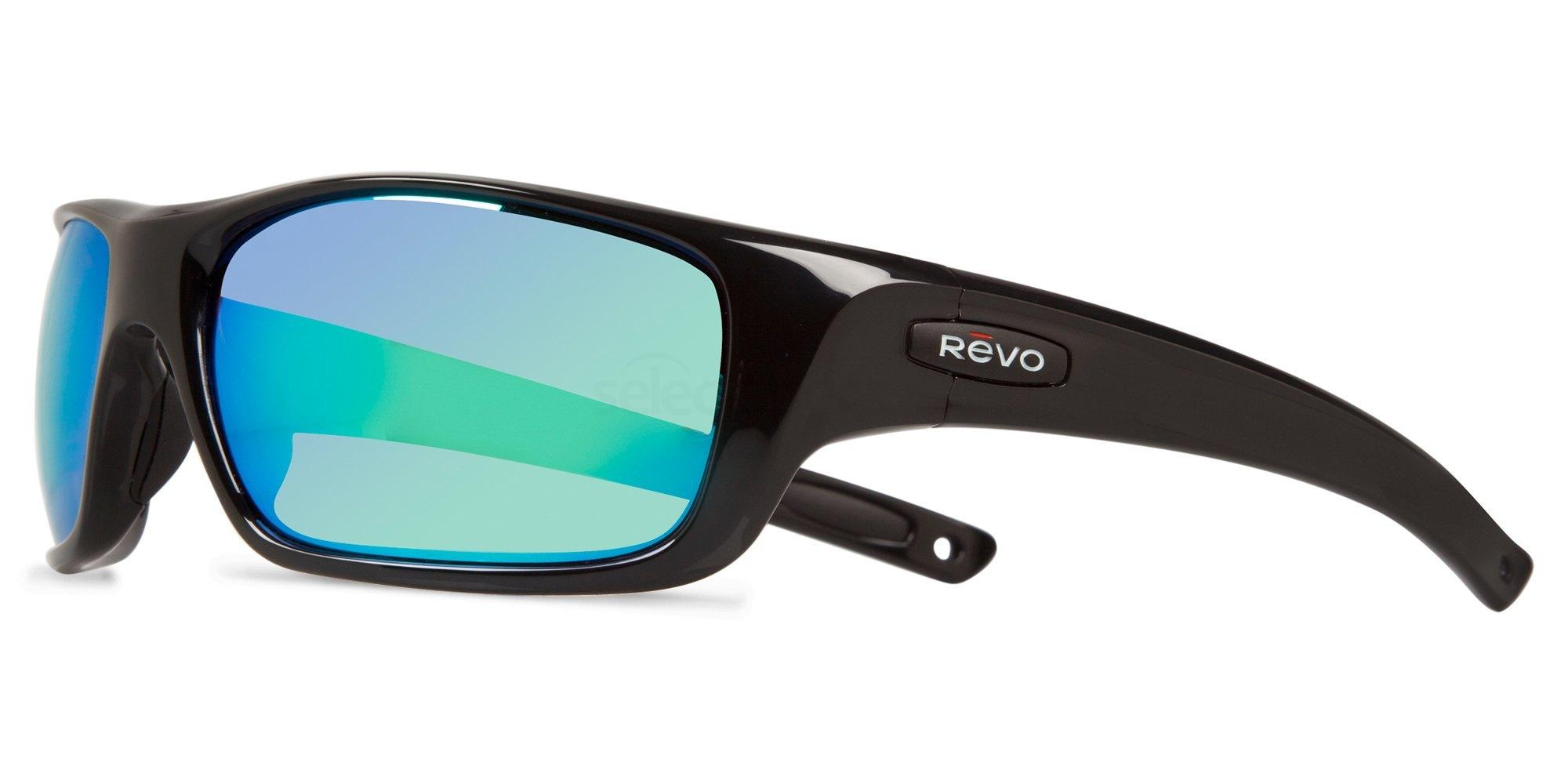 01GN Guide II - RE4073 Sunglasses, Revo