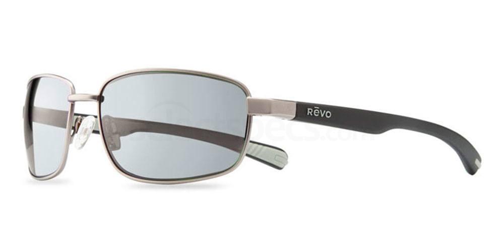 00GY SHOTSHELL - 351017 Sunglasses, Revo