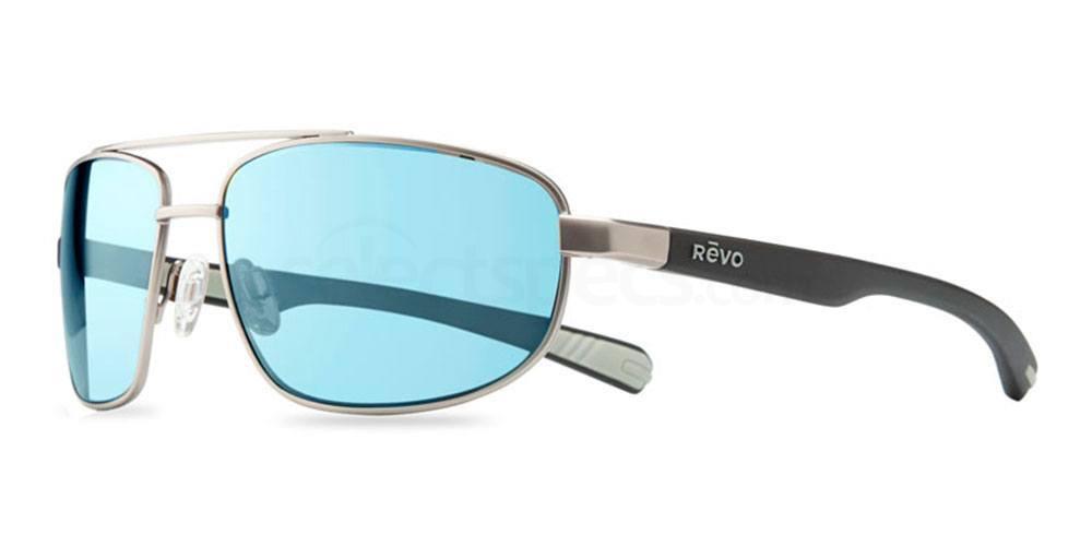 00BL WRAITH - 351018 Sunglasses, Revo