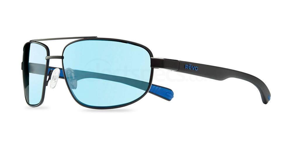 01BL WRAITH - 351018 Sunglasses, Revo