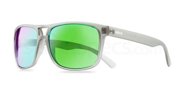 00GN HOLSBY - 351019 Sunglasses, Revo