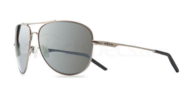 00GY WINDSPEED II - 351022 Sunglasses, Revo