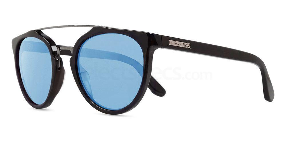 01GBL Kingston - RE1009 Sunglasses, Revo