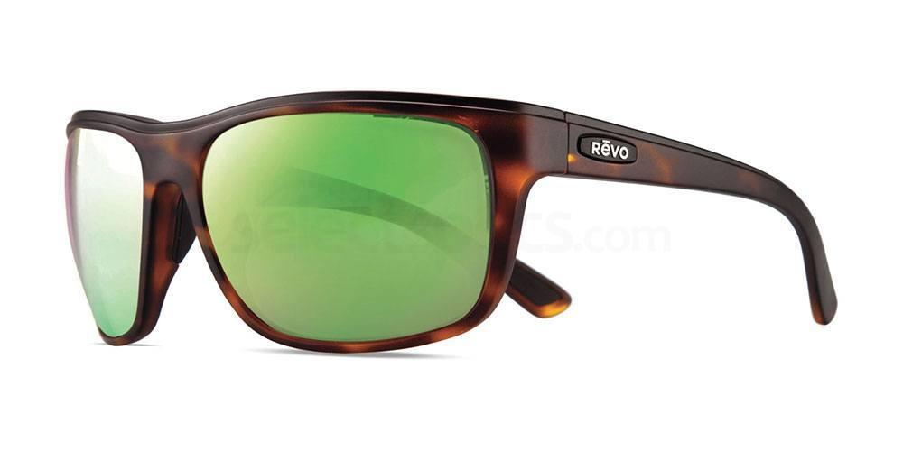 02GN Remus - 351023 Sunglasses, Revo