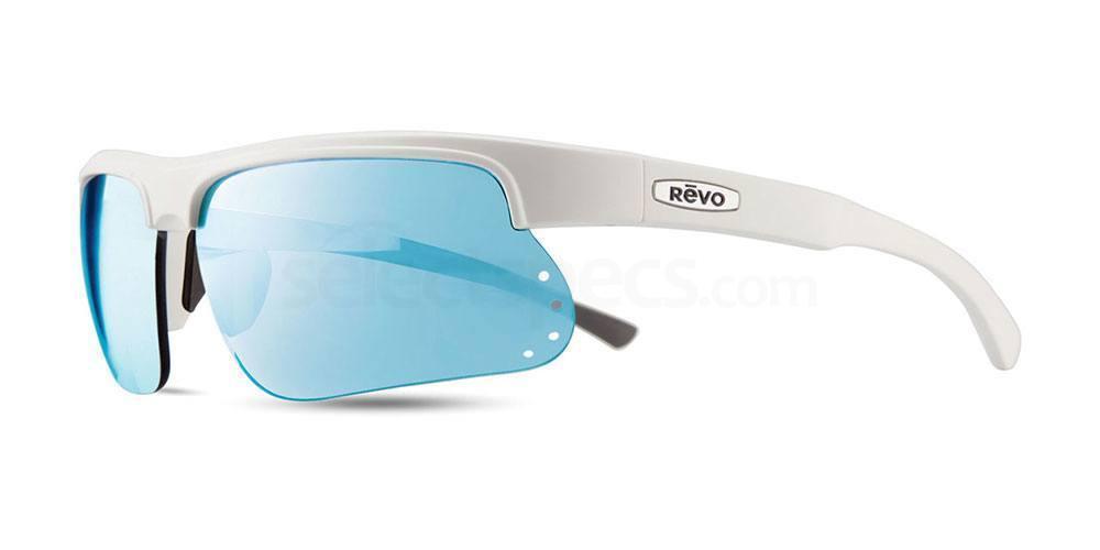 09BL Cusp S - 351025 Sunglasses, Revo