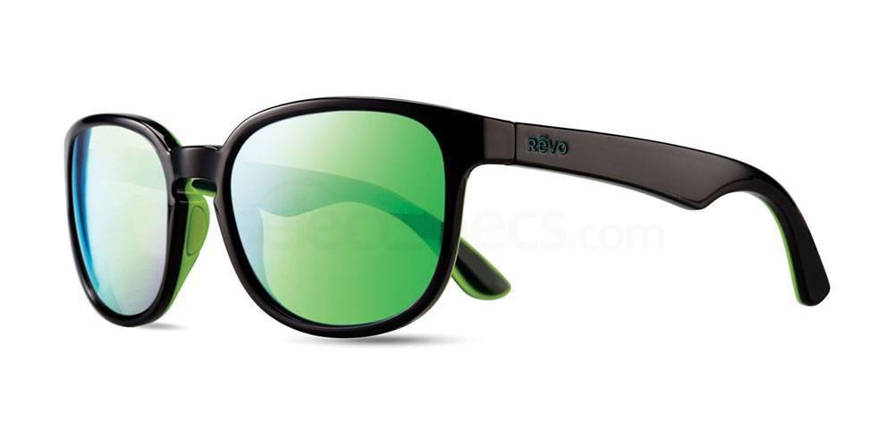 01GN Kash - 351028 Sunglasses, Revo