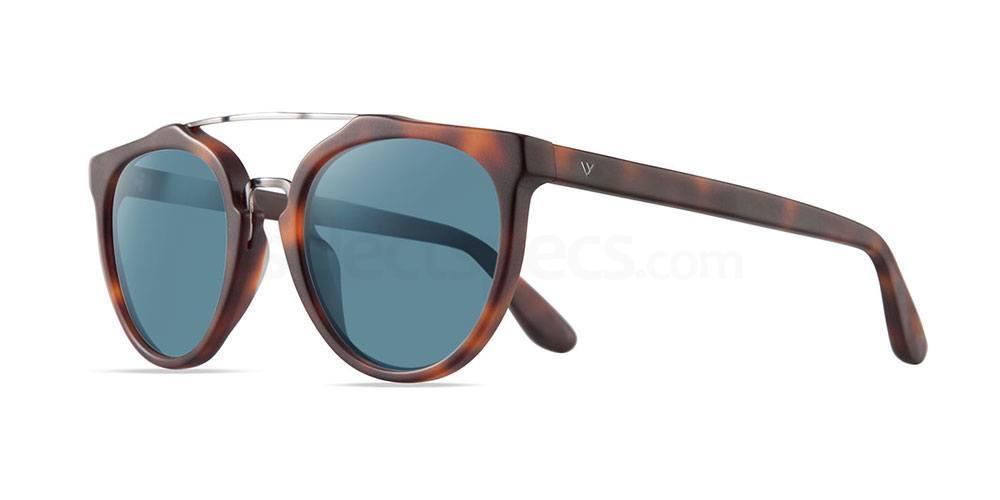 02BBU Bono VoV Buzz - RE1006 Sunglasses, Revo