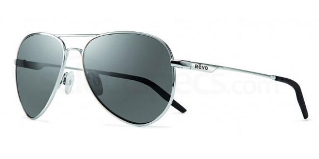 03GY Observer - 351033 Sunglasses, Revo